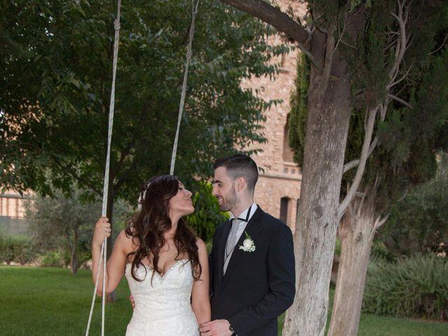 La boda de Laura y Isaac en Jorba, Barcelona 27