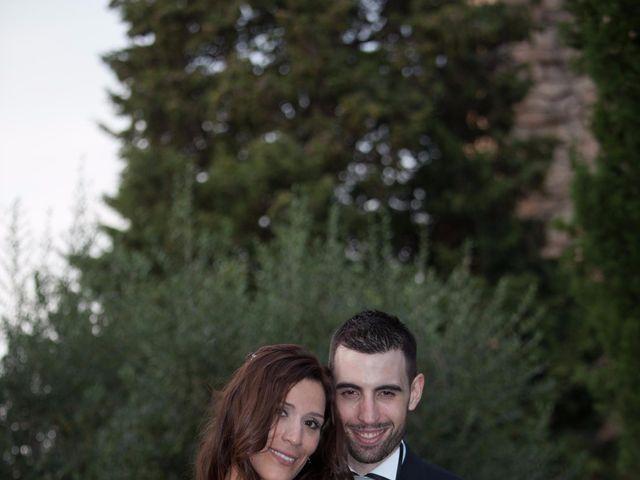 La boda de Laura y Isaac en Jorba, Barcelona 28