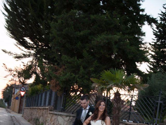 La boda de Laura y Isaac en Jorba, Barcelona 29