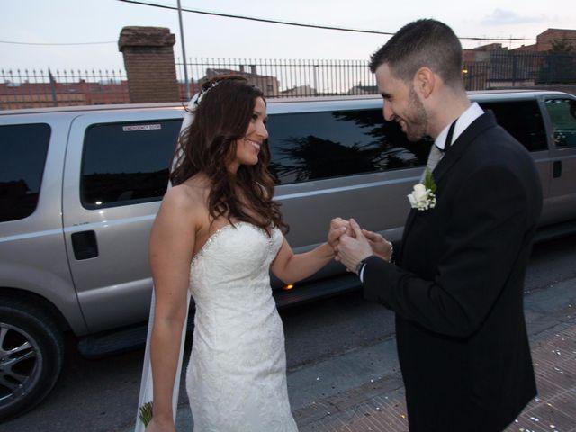 La boda de Laura y Isaac en Jorba, Barcelona 30
