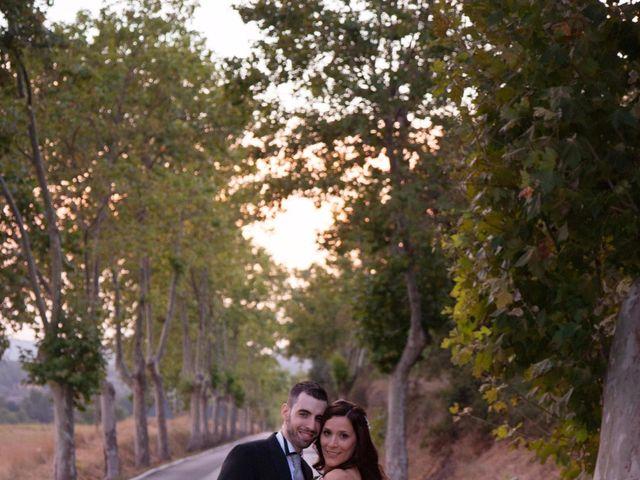 La boda de Laura y Isaac en Jorba, Barcelona 32