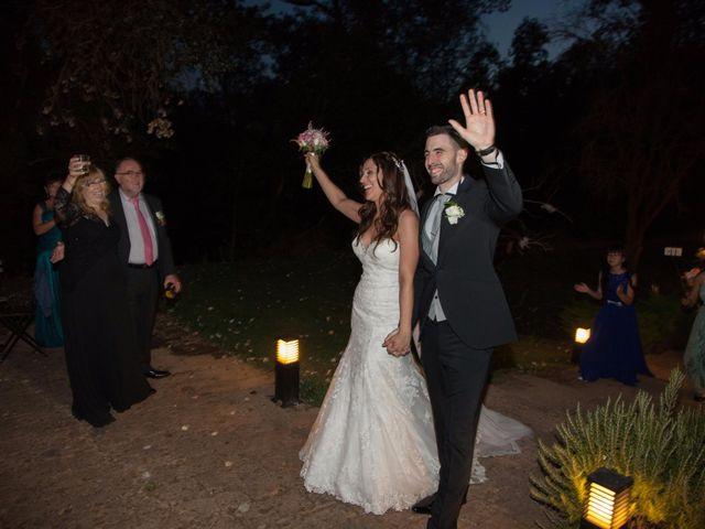 La boda de Laura y Isaac en Jorba, Barcelona 34