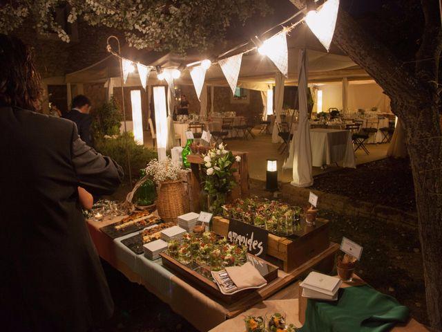 La boda de Laura y Isaac en Jorba, Barcelona 35