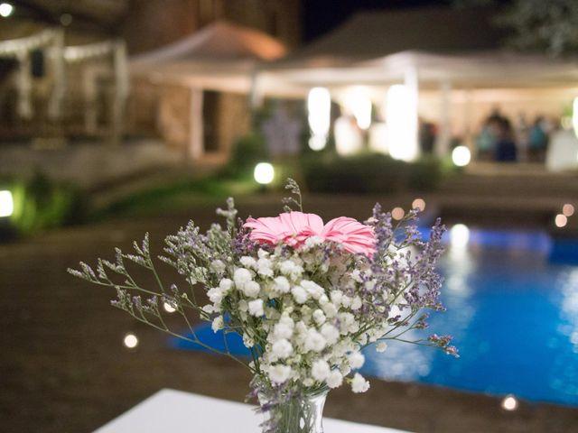 La boda de Laura y Isaac en Jorba, Barcelona 36