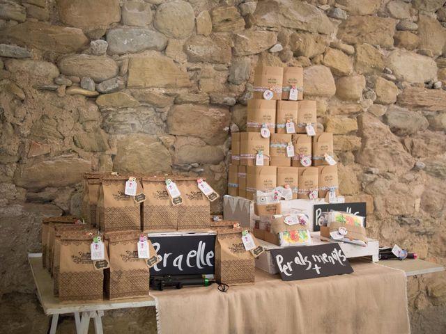 La boda de Laura y Isaac en Jorba, Barcelona 37