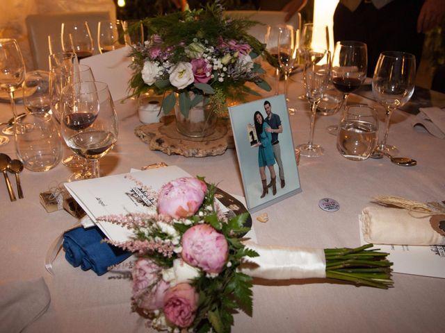La boda de Laura y Isaac en Jorba, Barcelona 45
