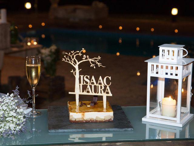 La boda de Laura y Isaac en Jorba, Barcelona 46