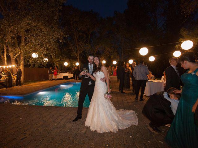 La boda de Laura y Isaac en Jorba, Barcelona 47