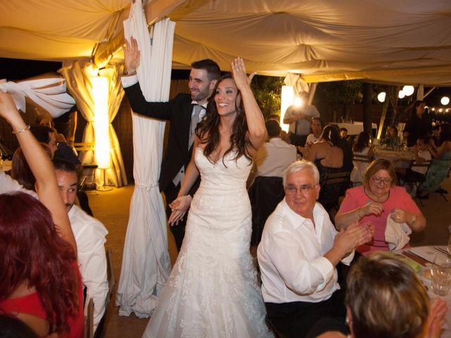 La boda de Laura y Isaac en Jorba, Barcelona 49