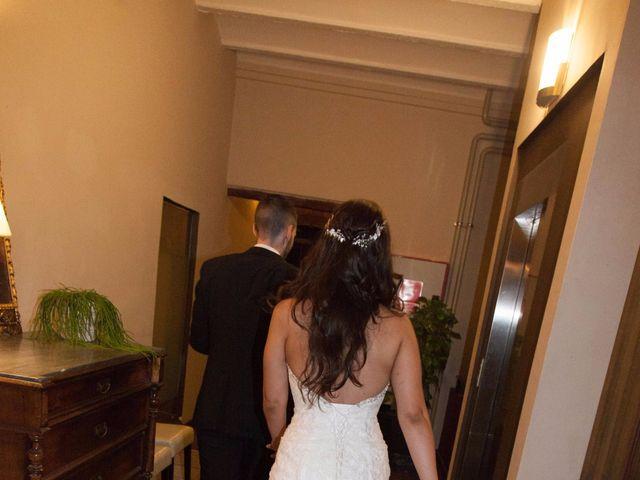 La boda de Laura y Isaac en Jorba, Barcelona 50