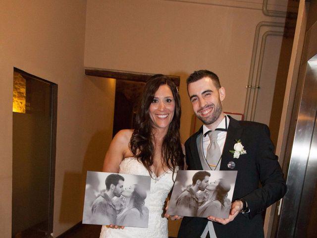 La boda de Laura y Isaac en Jorba, Barcelona 51