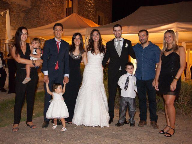 La boda de Laura y Isaac en Jorba, Barcelona 53