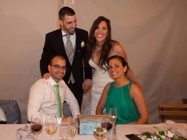 La boda de Laura y Isaac en Jorba, Barcelona 54