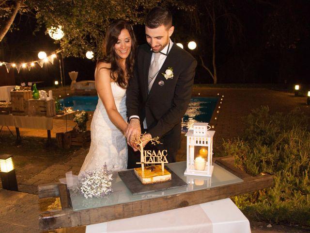 La boda de Laura y Isaac en Jorba, Barcelona 55