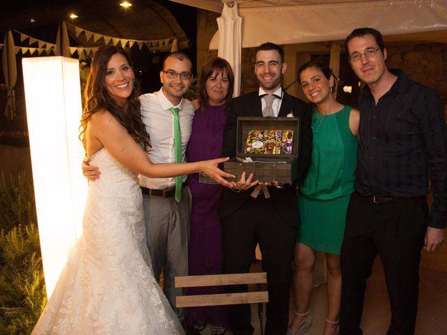 La boda de Laura y Isaac en Jorba, Barcelona 56