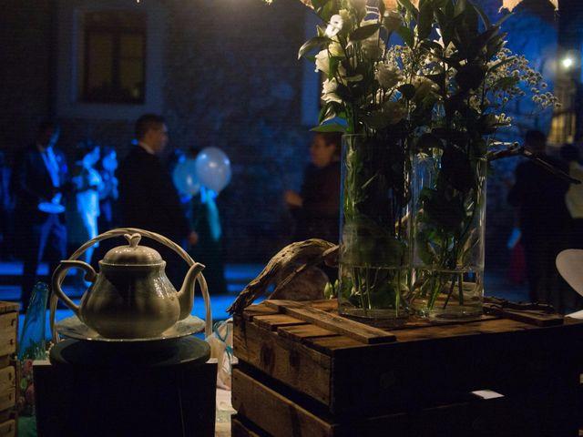 La boda de Laura y Isaac en Jorba, Barcelona 57
