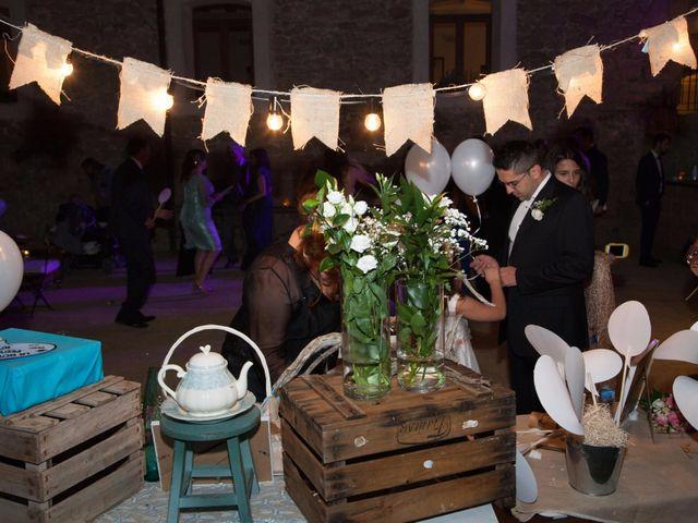 La boda de Laura y Isaac en Jorba, Barcelona 58