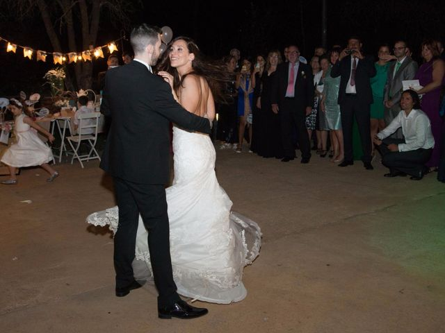 La boda de Laura y Isaac en Jorba, Barcelona 63