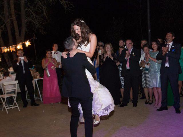 La boda de Laura y Isaac en Jorba, Barcelona 64