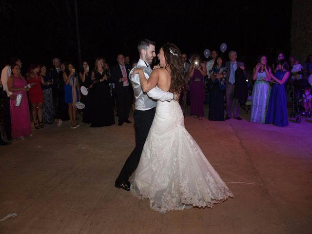 La boda de Laura y Isaac en Jorba, Barcelona 65