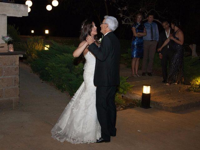 La boda de Laura y Isaac en Jorba, Barcelona 67