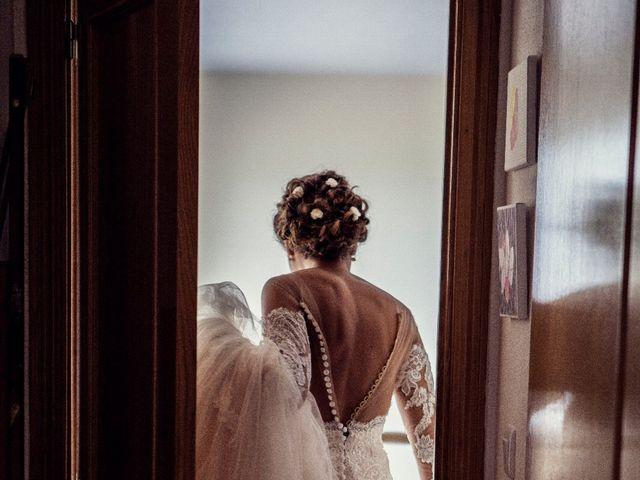 La boda de Fran y Nerea en Alacant/alicante, Alicante 9