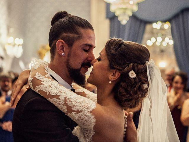 La boda de Fran y Nerea en Alacant/alicante, Alicante 12