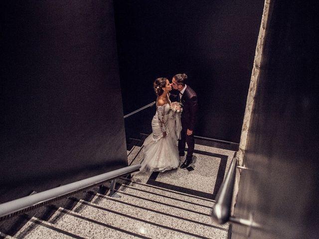 La boda de Fran y Nerea en Alacant/alicante, Alicante 16