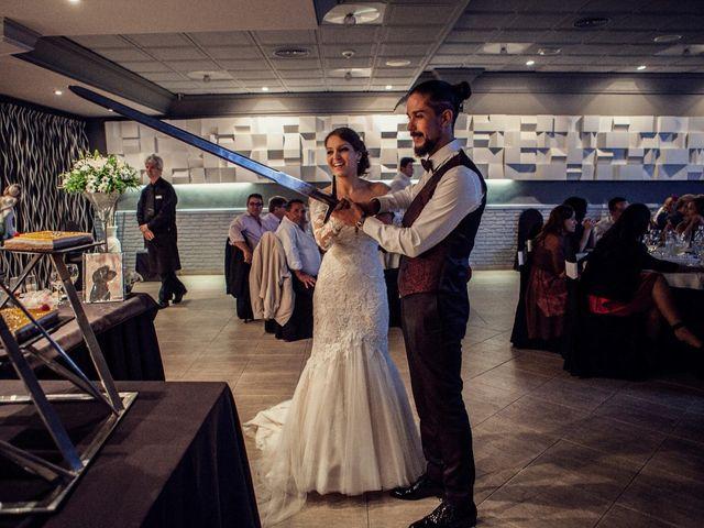 La boda de Fran y Nerea en Alacant/alicante, Alicante 17