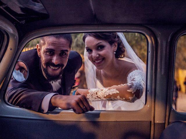 La boda de Fran y Nerea en Alacant/alicante, Alicante 18
