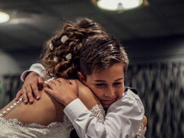 La boda de Fran y Nerea en Alacant/alicante, Alicante 21