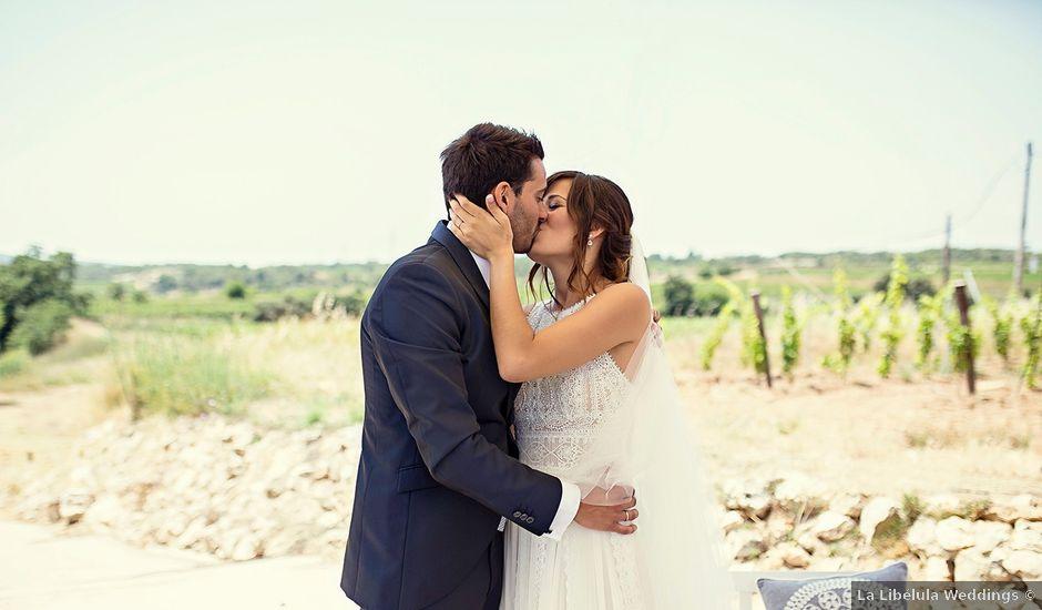 La boda de Jordi y Sonia en Terrassa, Barcelona
