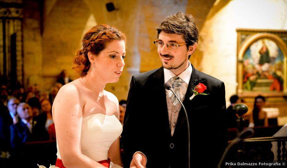 La boda de Ramón y Mireia en Altafulla, Tarragona