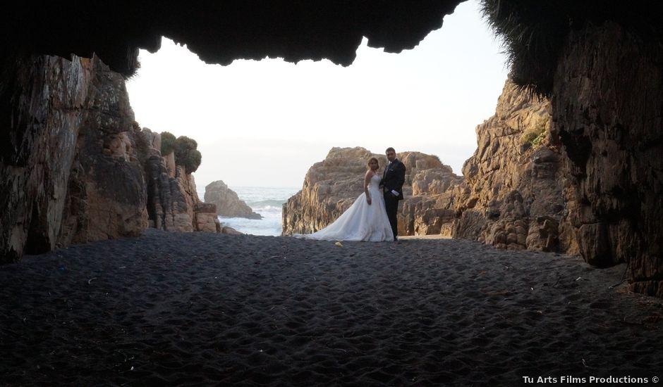 La boda de Sergio y Jessica en Madrid, Madrid