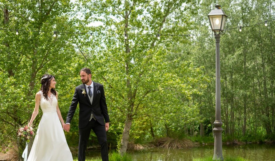 La boda de Jaime y Sara en Valladolid, Valladolid
