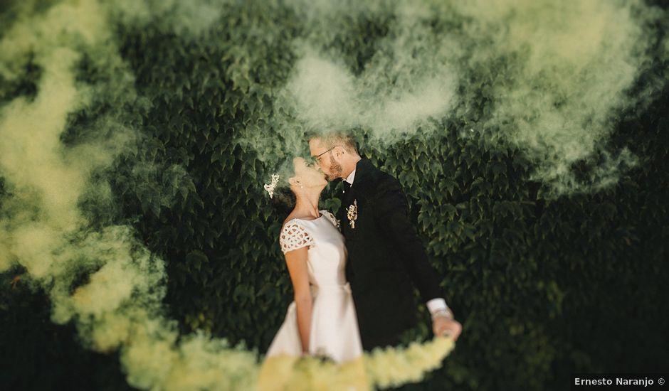 La boda de Sergio y Pilar en Manzanares, Ciudad Real