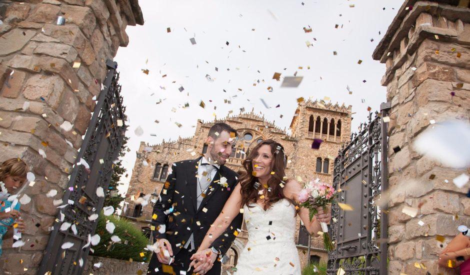 La boda de Laura y Isaac en Jorba, Barcelona