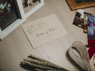 La boda de Sonia y Héctor 1