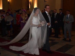 La boda de Carmen y José María  1