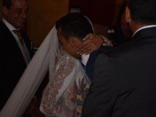 La boda de Carmen y José María  2