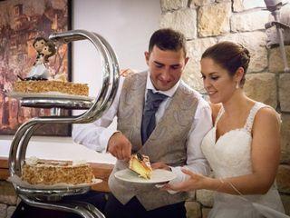 La boda de Miren y Adrián 1