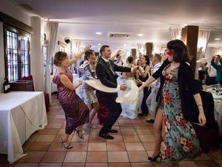 La boda de Miren y Adrián 2