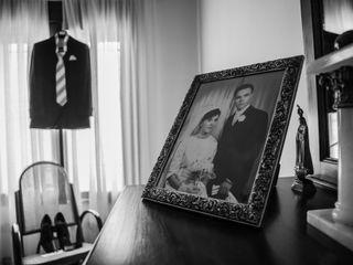La boda de Verónica y Alfonso 1