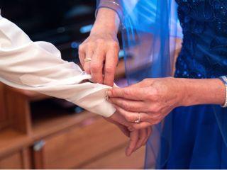 La boda de Jenifer y Victor 1