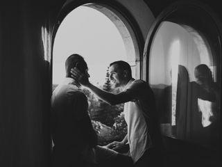 La boda de Ishmael y Petar 3