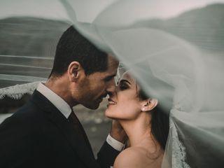 La boda de Idoia y Pedro