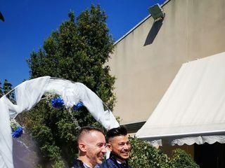 La boda de Jose y Noé 2