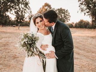 La boda de Guio y Carlos