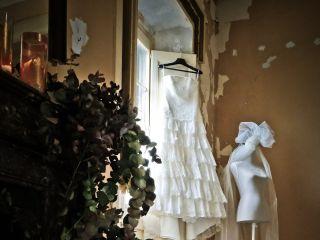 La boda de Montse y Rubén 3