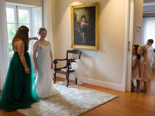 La boda de Vanesa y Alexis 2